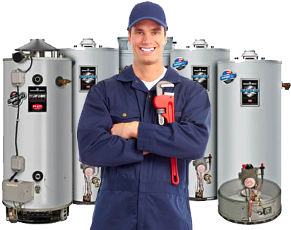 Venice Water Heater Installation